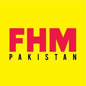 FHM Pakistan