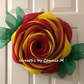 Wreaths By Connie M