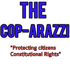 THE COP-ARAZZI