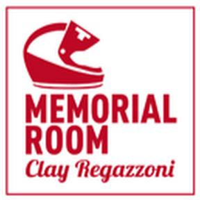 Clay Regazzoni Memorial Room