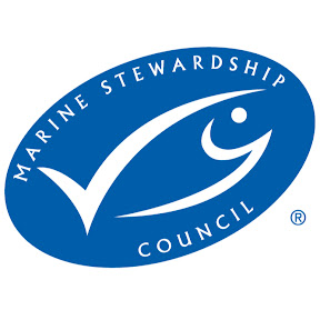 Marine Stewardship Council - sustainable seafood