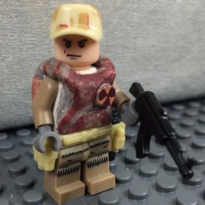 О. Brick