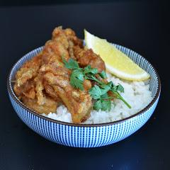 Sal y Pimienta - Cocina Japonesa