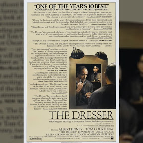 The Dresser - Topic
