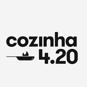 Cozinha 4 e 20