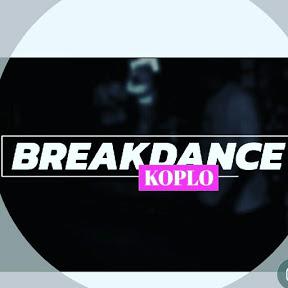 Breakdance Koplo