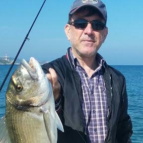 Kamil Esen fishing videos