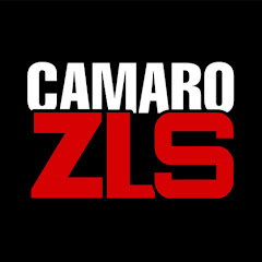 Camaro ZLS