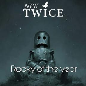 Npk Twice - Topic