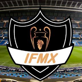 Isair Fútbol MX