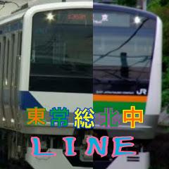 JR東常総北中ライン