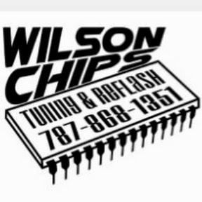 Wilson Chips Tuning