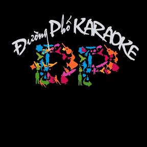 Đường Phố Karaoke