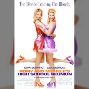 Romy and Michele's High School Reunion - Topic