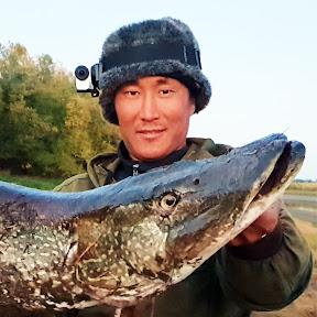 Cool fishing/Hot fishing