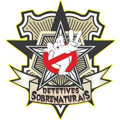 Detetives Sobrenaturais - Caçadores de Fantasmas