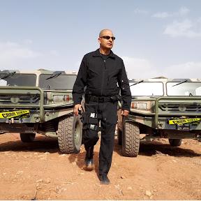 Rachid El Mounacifi