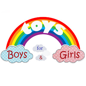 Toys for boys & girls
