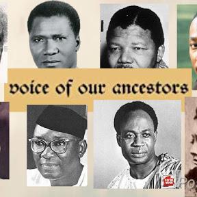 Voice of Our Ancestors Channel