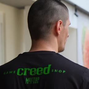 Hrapa CREED