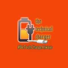 The Technical Charger