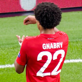 Serge Gnabry - Topic