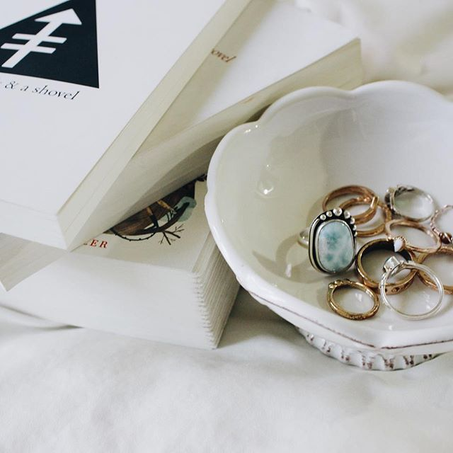 good morning💛 i just picked up volume iii of whiskey words and a shovel (sneak peek at an upcoming book haul) and i'm excited to dive in! i think i own around 8 poetry books now and i hope that collection can grow more soon🥰 what is the last book you bought/picked up? 📖 • #poetry#rhsin#rings#jewelry#aesthetic#poetryofinstagram#read#reads#readers#readersofinstagram#booksofinstagram#book#books#booktube#booktuber#bookstagram#bookstagrammer#bookworm#booknerd#booklover#bookish#booksforlife#bookfeaturepage#bookishfeature#bookishfeatures#fashion#photography#bookphotography#bookishlove#mybookfeatures