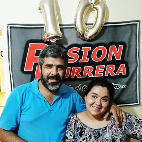Pasion Burrera - NatAle