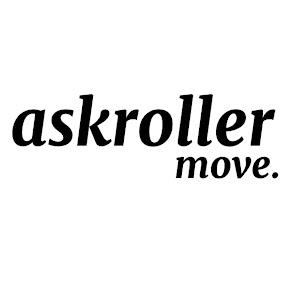 askroller - channel about skating