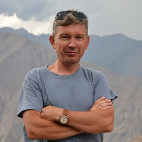 Борис Стариков