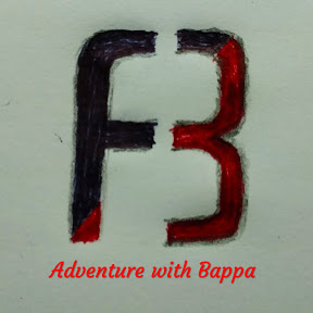 Adventure with Bappa