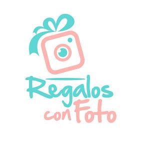 Regalos con Foto