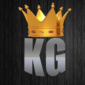 KING GOSPEL