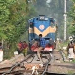 Indobangla Train