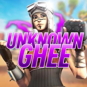 Unknown Ghee