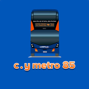 CYMetro 85
