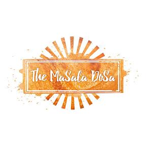The Masala Dosa
