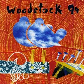 Woodstock 94 20th