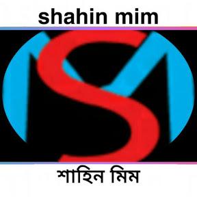 Shahin Mim