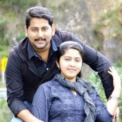 Riya & Abil - The Travel Couple