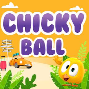 Chicky Ball