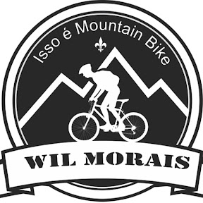 Isso é Mountain Bike