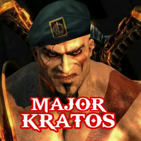 Major Kratos