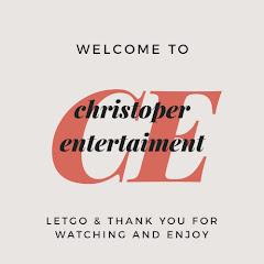 christoper. entertaiment