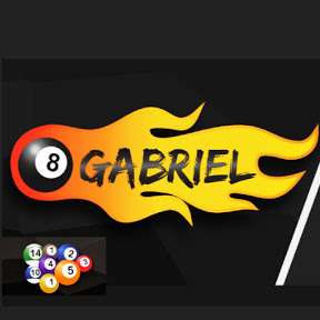 Gabriel 8 Ball