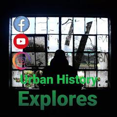 Urban History Explores