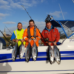 Team Executive Fishing Guides