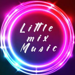 Little Mix Music
