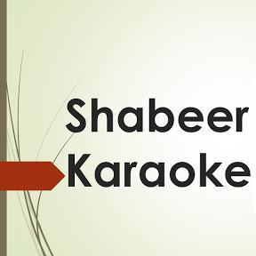 Shabeer Karaoke