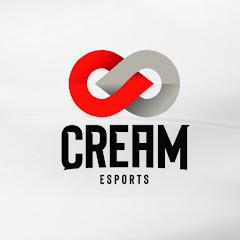 Cream Esports
